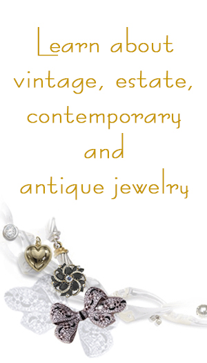 Vintage Jewelry Collect